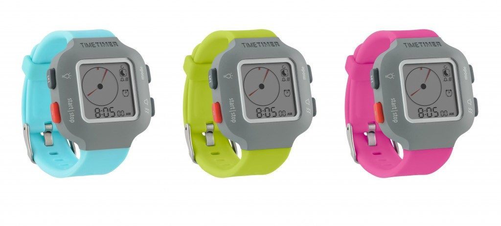 Time-Timer-horloge