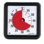 Time Timer leerklok en horloge