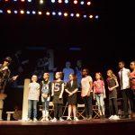 Gebarentaal wedstrijd verhalen vertellen voor kinderen